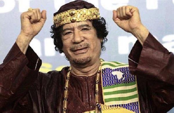 Et si l'Afrique aimait ses « Dictateurs »