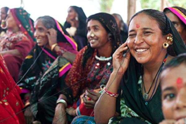 Journée internationale des femmes : Le FIDA lance une campagne mondiale de lutte contre les disparités entre femmes et hommes  dans l'agriculture