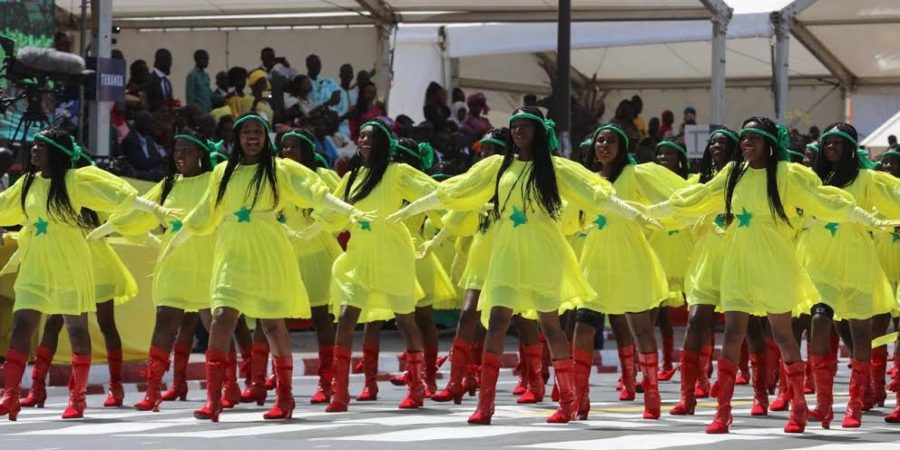 Fête de l'indépendance  :  4 035 militaires et 1 815 civils participeront au défilé du 04 avril