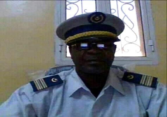 Mauritanie : Le colonel Sidi Ould Bilal demis de ses fonctions après la publication de son livre