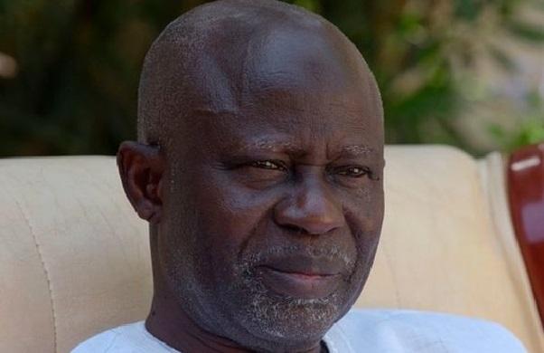 Dissension en Gambie : Barrow se sépare de son vice-président, Ousainou Darboe, ancien dur opposant de Yaya Jammeh