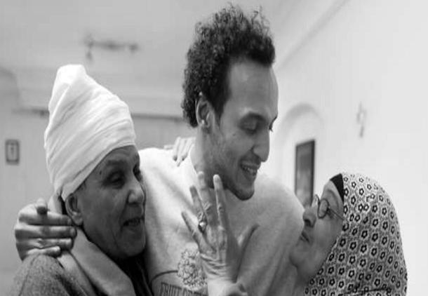 Ouf de soulagement de Reporters Sans Frontières : libération du  jeune photographe-journaliste égyptien Shawkan