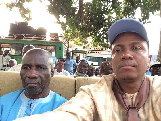 LE SENEGAL AU RENDEZ-VOUS DE LA DEMOCRATIE : Aux grands moments de l'histoire, de grands événements
