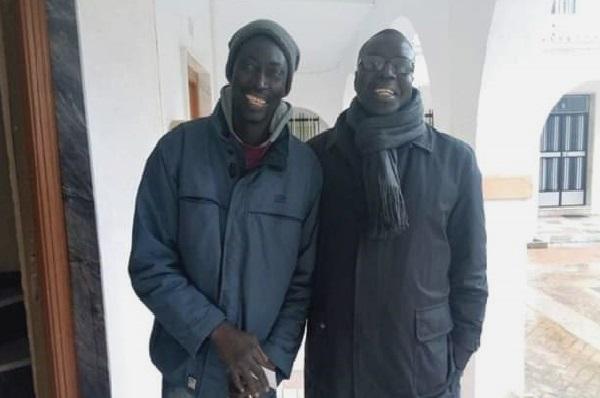 Diaspora : Augustin Marie Ndour à la conquête des voix espagnoles pour les législatives 2019