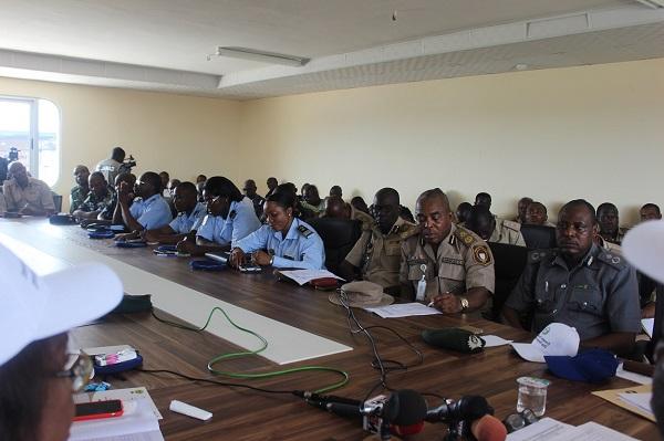 CEDEAO : mesures prises pour promouvoir la libre circulation des personnes, des biens et services, mais aussi réduire la menace de la traite des personnes