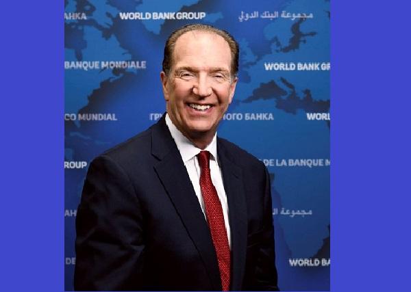Banque mondiale : les Administrateurs choisissent David Malpass comme 13e président du Groupe
