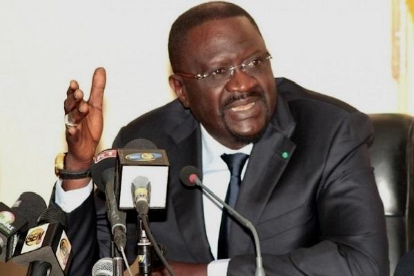 Agriculture : Une grande avancée du Système Semencier au Sénégal, le legs  du ministre sortant Dr Papa Abdoulaye Seck