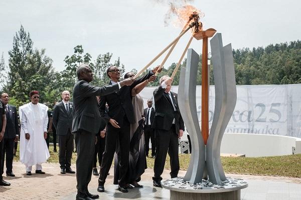 Génocide de 1994 : le Rwanda se souvient de son passé traumatisant – 25 ans plus tard
