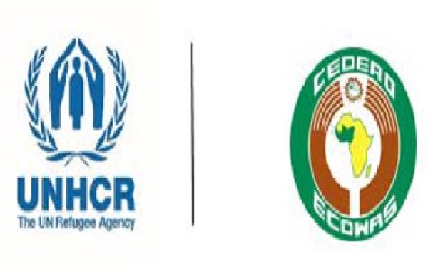 Migration : CEDEAO et le HCR collaborent sur des solutions durables au problème des flux mixtes humains