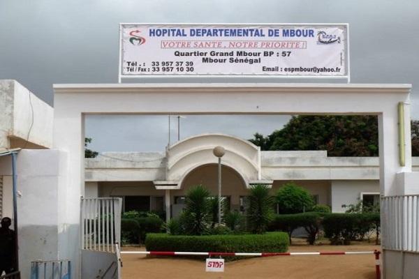 Santé : L'hôpital de Mbour face à un défi, celui de relever son plateau technico-médical (S.APS)