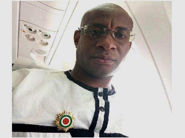 Sénégal : le député Dr Karim Kouyaté invite les Ivoiriens résidant invités à jouer leur partition dans le Rhdp