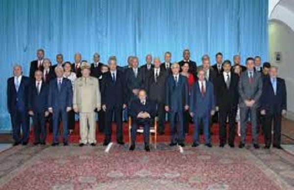 Algérie : Le très contesté Bouteflika nomme un nouveau gouvernement