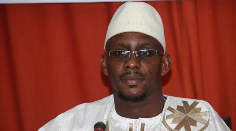 Moustapha Diop, ministre de l'industrie et  des PMI :  «  L'avenir du made in Sénégal, c'est d'abord consommer local »