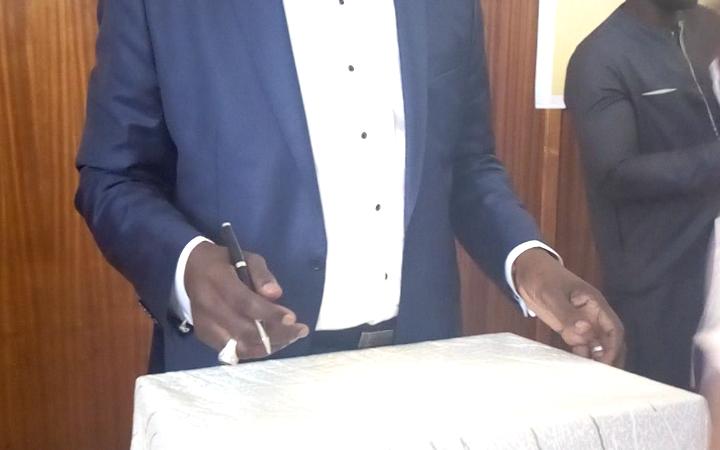 Afrique : David Malpass, le nouveau président de la Banque mondiale, en tournée en Ethiopie, aux  Madagascar  et Mozambique