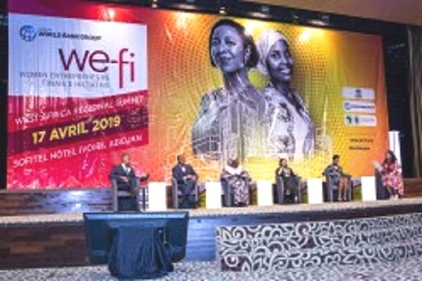 Femmes entrepreneures en Afrique de l'Ouest : un  Sommet régional appelle les États et le secteur privé à prendre des mesures d'urgence pour les soutenir