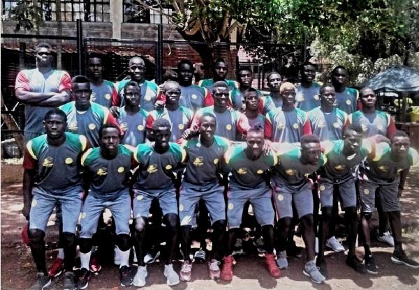 Rugby : Les Lionceaux du Sénégal à l'assaut pour la coupe d'Afrique des moins de vingt ans (U20)