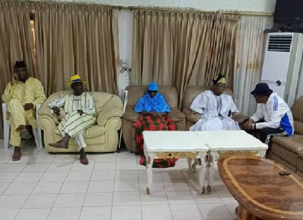Bénin : chaude journée hier avec le domicile de l'ex président, Boni Yayi, encerclé par la  Police et des manifestations dans les rues