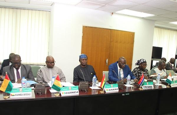 Concertations à Abuja : la Commission de la CEDEAO rencontre des représentants permanents pour la paix, la sécurité, le commerce et d'autres questions d'intégration