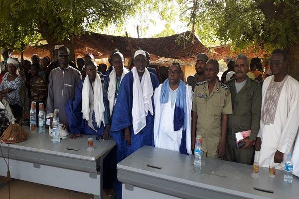 Festival des écovillages de Loboudou: les communautés locales s'organisent  pour relever le défi de la crise écologique et climatique au Sahel