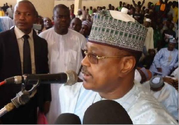 Niger : le chef de file de l'opposition, Hama Amadou, en exil, visé par une plainte pour des propos jugés graves