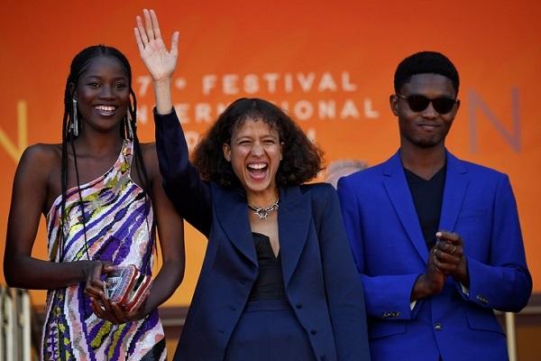 Cinéma-Festival de Cannes 2019 : Mati Diop remporte le Grand Prix du Jury avec son film «Atlantique»