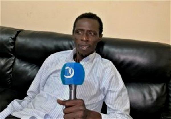 Gambie : des souvenirs douloureux de la torture de la NIA persistent encore pour ce journaliste, Lamin Fatty