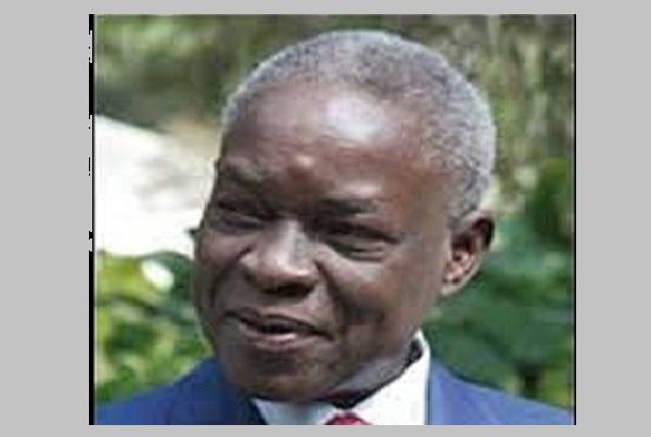 Nécrologie : la LD/MPT perd un de ses fondateurs, Mbaye Diack s'est éteint à la suite d'une longue maladie