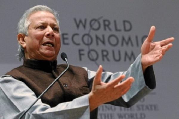Cri du cœur de Mohammed Yunus : le Prix Nobel de la Paix appelle à adopter une nouvelle stratégie pour lutter contre la faim et les conflits
