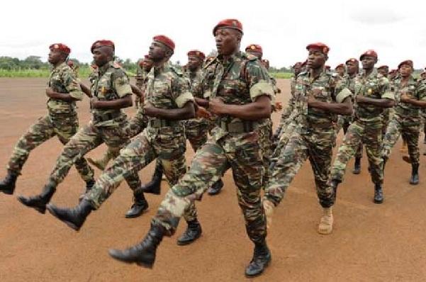 Solutions aux défis sécuritaires de la sous-région africaine : l'assemblée parlementaire de la Francophonie réfléchit sur les voies et moyens