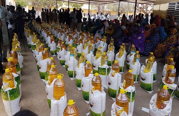 Solidarité Ramadan 2019: Direct Aid vole au secours des nécessiteux à Dakar