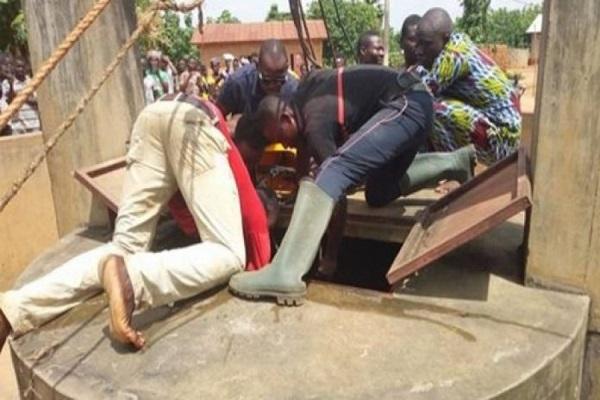 Louga : suicide d'une déficiente mentale qui s'est jetée dans un puits