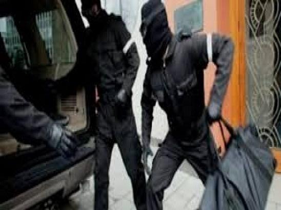 Braquage à Louga : une bande armée blesse un villageois et emporte un important butin