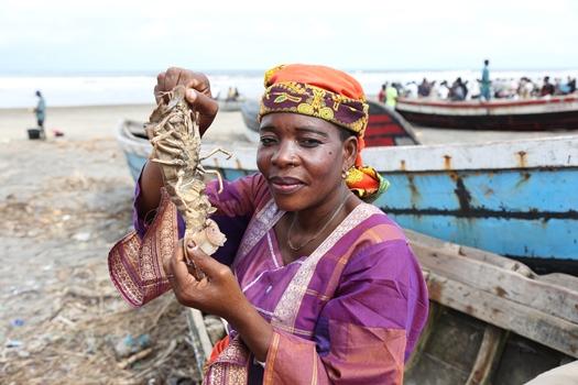Mozambique : Investir dans l'économie bleue pour accélérer le développement durable en Afrique