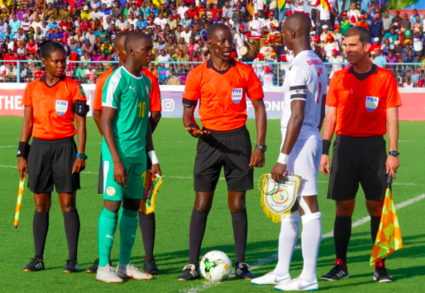 Football : la Guinée disqualifiée pour fraude à la CAN U17, le Sénégal au Mondial