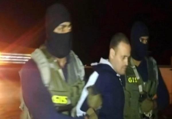 Sécurité : le terroriste le plus recherché en Egypte, Hicham el-Achmaoui, remis par l'armée nationale libyenne aux autorités égyptiennes.