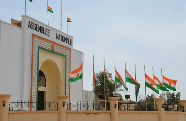 Niger : l'opposition joue et perd après son dépôt de censure contre le gouvernement
