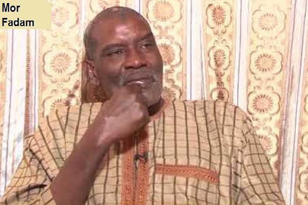 Décès de Mor Fadam : la lutte sénégalaise et continentale perd une de ses grandes figures