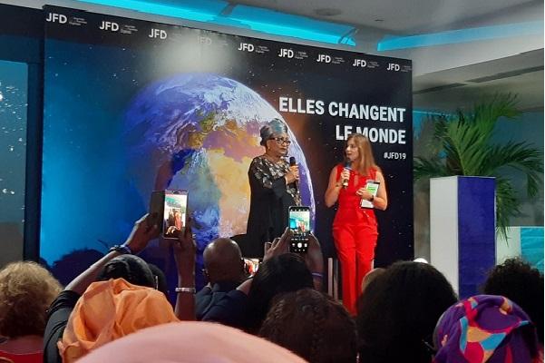 Première édition en Afrique de La Journée de la Femme Digitale : un succès selon les organisateurs