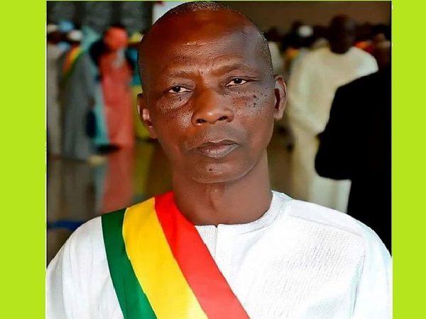 Louga : décès de Cheikh LO, Haut conseiller des collectivités territoriales et vice-président au Conseil Départemental
