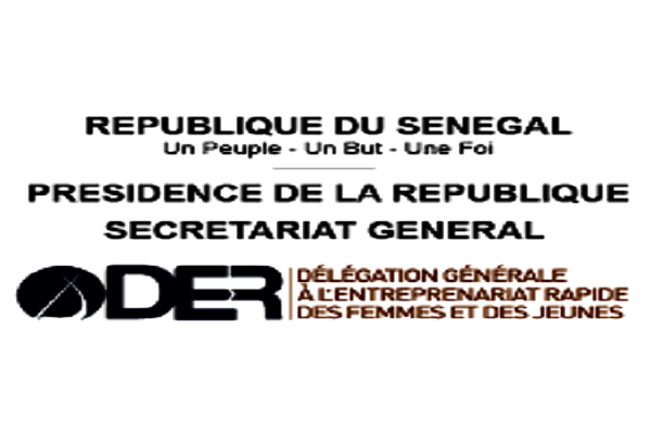 Entreprenariat : Délégation générale á l'Entreprenariat Rapide signe avec le groupe allemand GreenTec Capital Partners une convention d'accompagnement