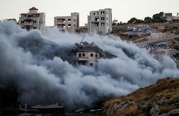 Démolition de bâtiments résidentiels palestiniens au sud d'Al Qods : l'Egypte condamne cet acte israélien et souligne sa position ferme sur les droits des Palestiniens