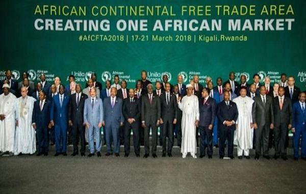 Intégration économique africaine: la Zone de libre-échange démarrera de manière effective en juillet 2020