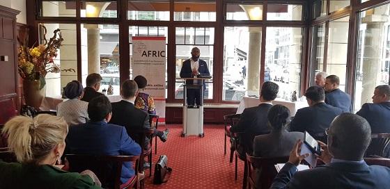 PROSPECTIVE : AFRIC invite des experts à se pencher sur l'avenir de l'Afrique à Berlin