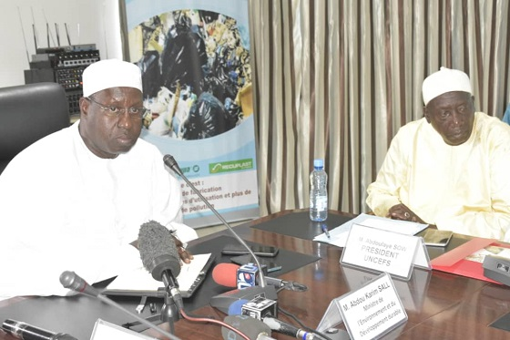 EXPLOITATION ABUSIVE DES FORÊTS PAR LA GAMBIE :  « Il faut que la riposte s'organise à partir du territoire sénégalais », dixit Abdou Karim Sall
