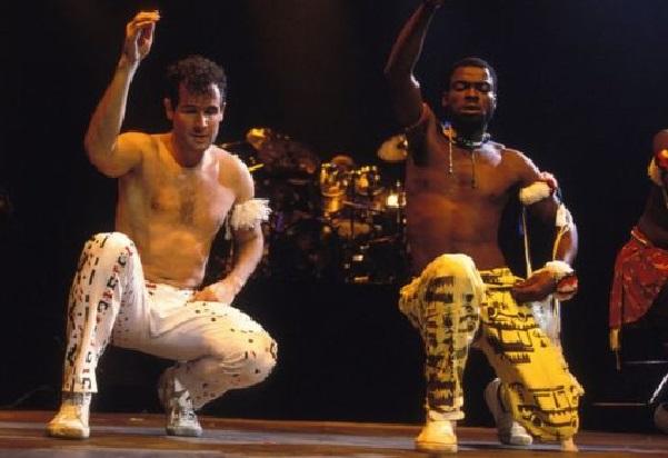 Afrique du Sud : décès du légendaire chanteur Johnny Clegg, un symbole blanc de la lutte contre l'apartheid racial