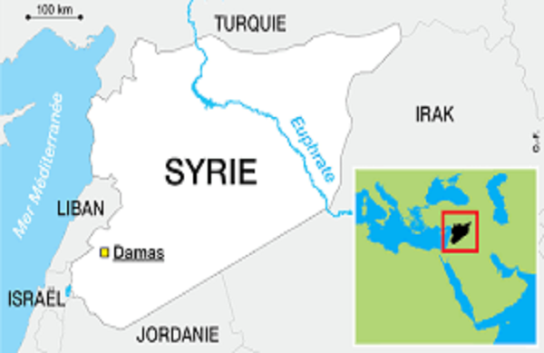 Syrie : les pluies contribuent à améliorer les récoltes mais les familles peinent toujours à survivre