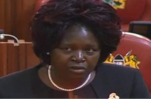 Insolite : Lilian Achieng Gogo, une députée kenyane veut une loi contre les pets dans les avions