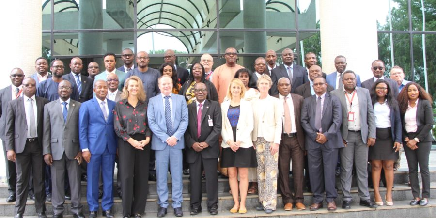 Coopération : la CEDEAO, l'UE et l'UEMOA ont entamé hier à Abuja un groupe de travail technique