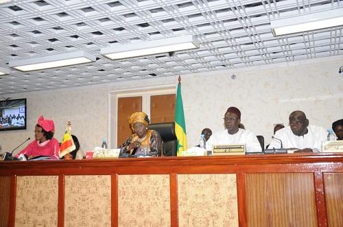 APPORT FINNACIER DE L'ACTE III DE LA DÉCENTALISATION :  17 milliards F CFA distribués aux collectivités territoriales