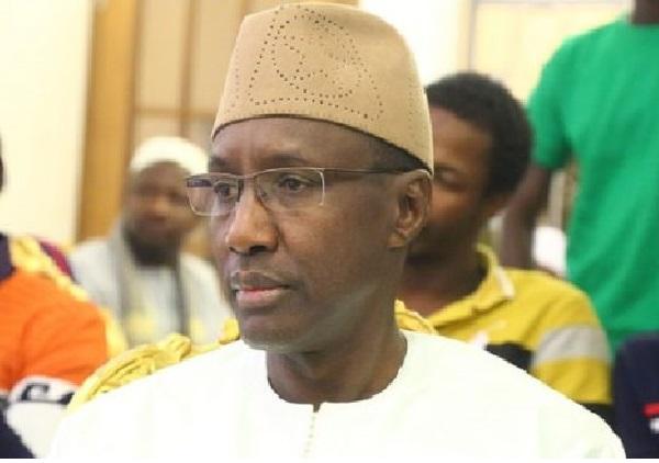 Affaire des 94 Milliards : Le Mémorandum Qui Conforte Sonko et Enfonce Mamour Diallo (Acte  5 et fin )  Mamour Diallo, Le Récidiviste